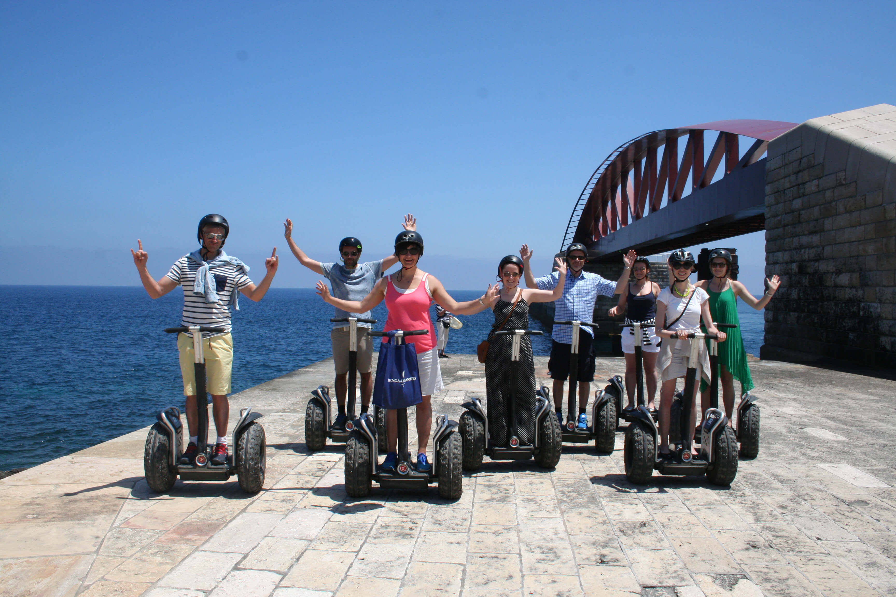 Segway Pictures (4)
